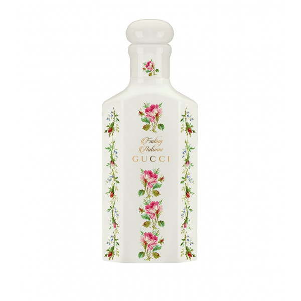 Gucci Fading Autumn Scented Water Парфюмерная вода / Древесный аромат