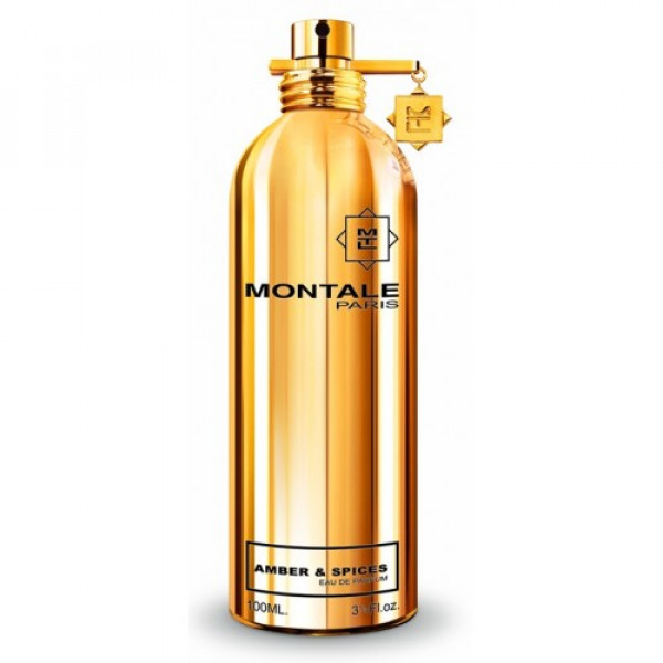 Montale Amber & Spices Тестер парфюмерная вода 100 мл