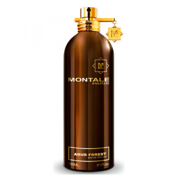 Montale Aoud Forest Тестер парфюмерная вода 100 мл