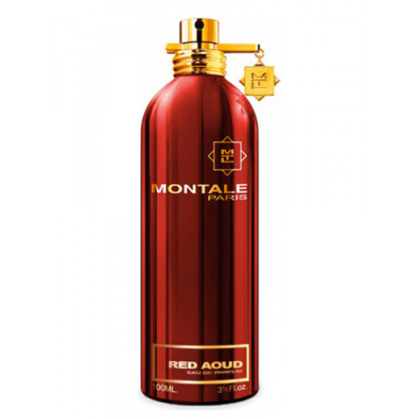 Montale Red Aoud Тестер парфюмерная вода 100 мл