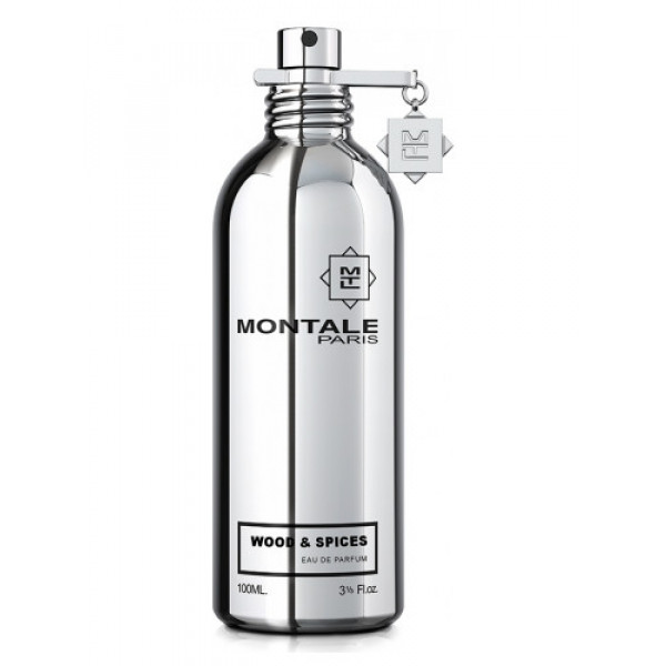 Montale Wood & Spices Тестер парфюмерная вода 100 мл