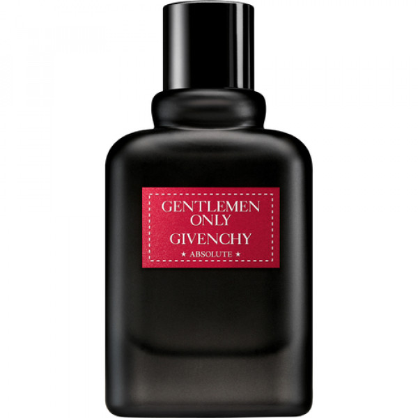 Givenchy Gentlemen Only Absolute Тестер парфюмерная вода 100 мл